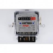 Contor monofazat cu disc IEC521 / 10-30A / Safari