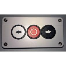Buton de pornire B-312
