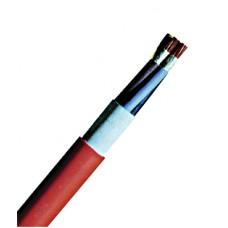 Cablu en. fără halogen integritate circuit 30min. (N)HXH-O 1x50rm E30 Schrack XC130504O