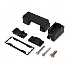 Adaptor montaj semicilindru DIN18252 la mâner ASLSC501-S ASLS2100-- Schrack Romania