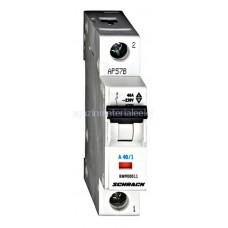 Comutator modular 1pol, 40A BM900011-- Schrack Romania