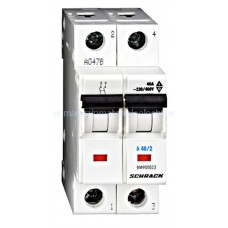 Comutator modular 2poli, 40A BM900012-- Schrack Romania