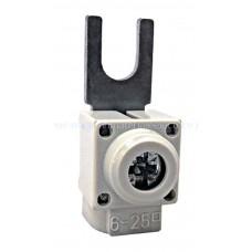 Clema conexiune furca 6-25mm², scurt, paralel BS900170-- Schrack Romania