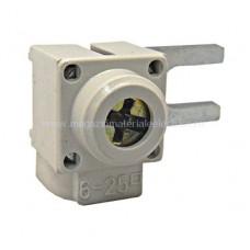 Clema conexiune furca 6-25mm², scurt, perpendicular BS900171-- Schrack Romania