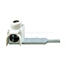 Clemă lamelă, perpendicular, lungă, 6-25 mm² BS900178-- Schrack Romania