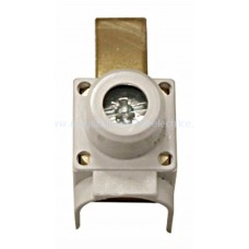 Clema conexiune lamela 6-50mm² 20x9mm, drept BS900179-- Schrack Romania