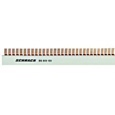 Bara colectoare cu lamele L1,L2,L3 16mm² BS990150-- Schrack Romania