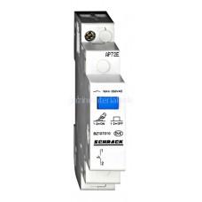 Buton modular cu reţinere 1ND 16A BZ107010-- Schrack Romania