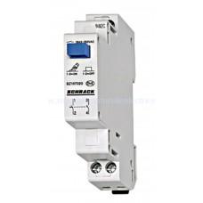 Buton modular cu reţinere 2ND 16A BZ107020-- Schrack Romania