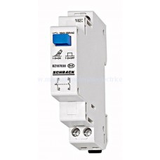 Buton modular cu reţinere 1ND+1NI 16A BZ107030-- Schrack Romania