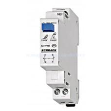 Buton de comanda modular 16A 1ND+1NI BZ107430-- Schrack Romania