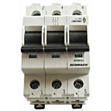 Comutator principal modular 125A/3P BZ900223-- Schrack Romania