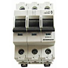 Comutator principal modular 40A/3P BZ900243-- Schrack Romania
