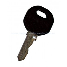 Cheie de rezervă 333 pentru încuietoare DV900333 DV900334-- Schrack Romania