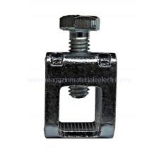 Clemă conexiune 35mm² pt.bară CU 10*3, BK35 BU IK021137-- Schrack Romania