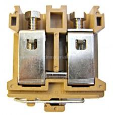 Clemă de mare curent CDA. 120/CC, 35-120 mm² cablu/cablu IK114120-- Schrack Romania