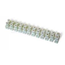 Clemă tip rigletă pentru doză, 12 unităţi, 4,0 mm² IKL12040-- Schrack Romania