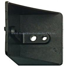 Colţare plastic montaj şine / contrap. parţiale (1set=10buc) IL900025-F Schrack Romania