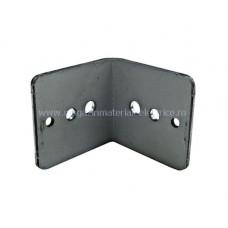 Colţare metalice montaj şine/contrap. parţiale (1set=10buc) IL900026-F Schrack Romania