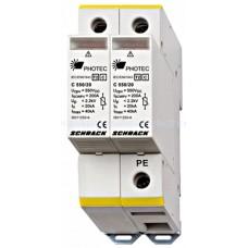 Descărcător PHOTEC cl. T2(C) 550Vcc/In=20kA IS011250-A Schrack Romania